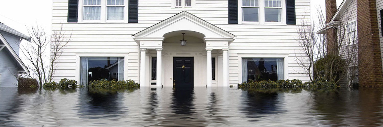 New Jersey Flood Insurance Coverage